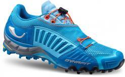 Dynafit Feline Superlight  Runningschuh Fiji Blue/Silver Damen